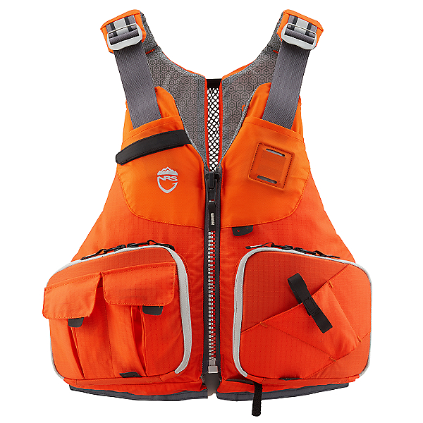 NRS Raku PFD Orange - XL/XXL, Orange, 600
