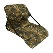 NuCanoe Pinnacle Seat Cover, , medium