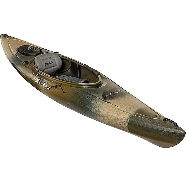 Old Town Heron 11XT Kayak, Brown Camo, 600