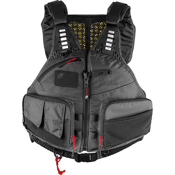 Old Town Lure Angler Life Jacket - PFD 2021, , 600