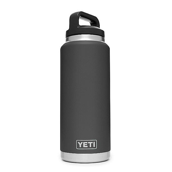 Yeti Rambler Bottle 36 oz. Limited Edition Charcoal, , 600