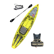 Crescent LiteTackle Kayak, , medium