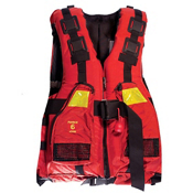 Force 6 Rescuer Swiftwater Life Jacket - PFD, , medium