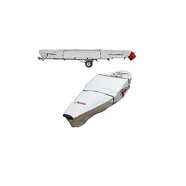 Hobie Kayak Cover 12' - 15' 2021, , 600