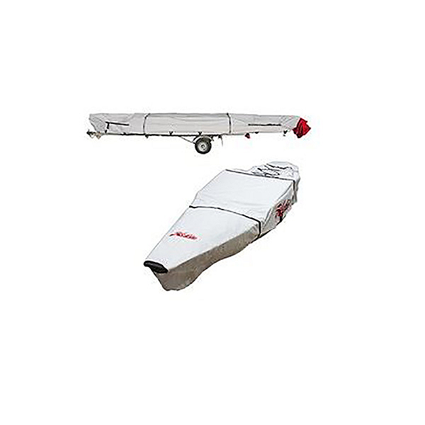 Hobie Kayak Cover Pro Angler 14, , 600