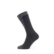 SealSkinz Waterproof Warm Weather Mid Length Sock, , medium