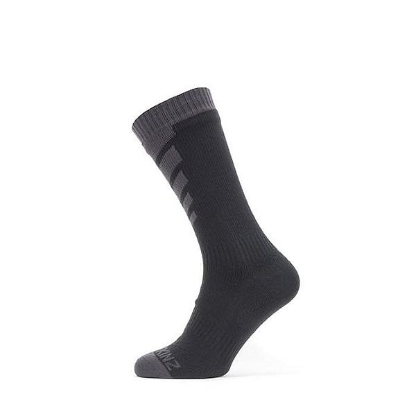 SealSkinz Waterproof Warm Weather Mid Length Sock, , 600
