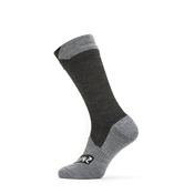 SealSkinz Waterproof All Weather Mid Length Sock, , medium