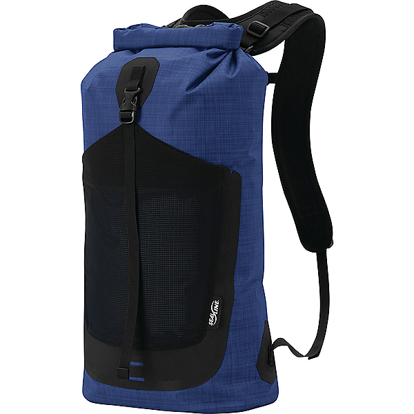 SealLine Skylake Dry Daypack 2020, Heather Blue, 600