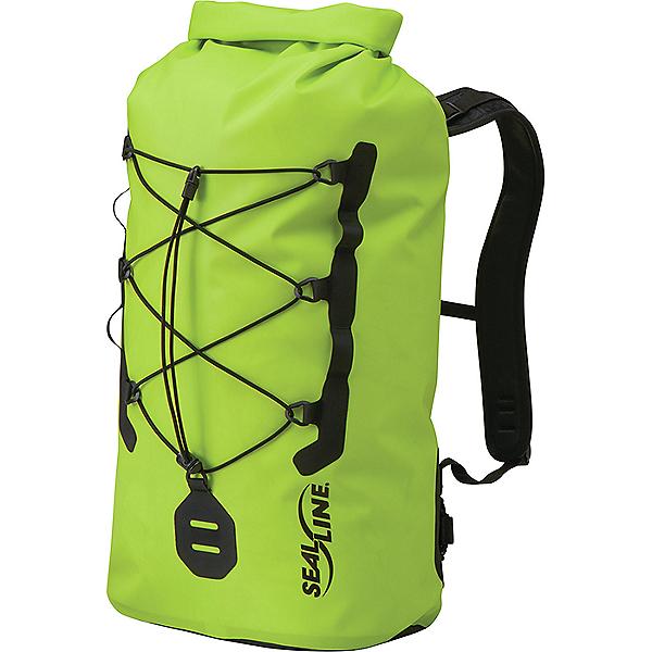 SealLine Bigfork Dry DayPack 2020, Lime, 600