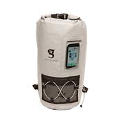 Geckobrands 20L Hydroner Waterproof Backpack, , medium