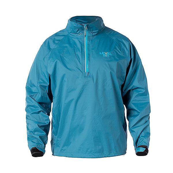 Level Six Niagara Splash Jacket, Crater Blue, 600