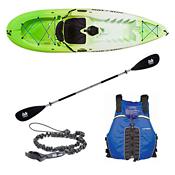 Ocean Kayak Malibu 9.5 Package, , medium