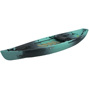 NuCanoe Frontier 12 Kayak with Bench Seat 2021, , medium