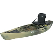 NuCanoe Frontier 10 Kayak with 360 Fusion Seat 2021, , medium