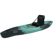 2020 NuCanoe Flint Kayak, , medium