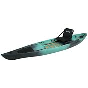 2020 NuCanoe Pursuit 13.5 Kayak with Fusion Seat, , medium