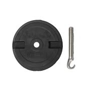 YakAttack SUP Leash Plug Adapter Starter Kit, , medium