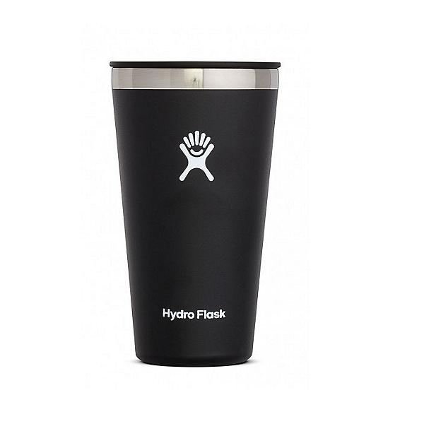 Hydro Flask 16 oz. Tumbler, Black, 600