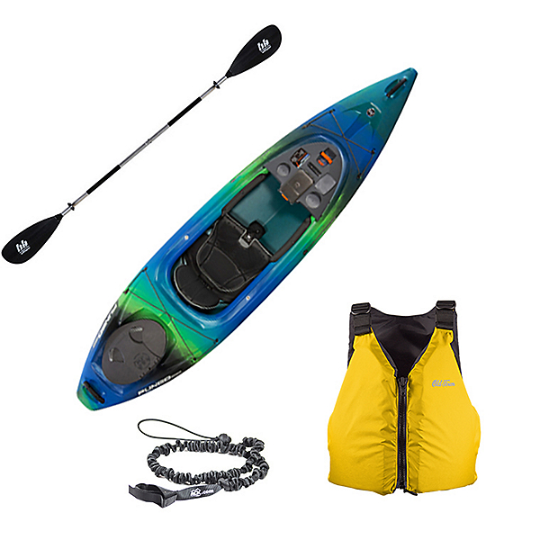Wilderness Systems Pungo 105 Kayak Package, , 600