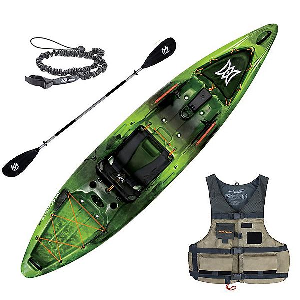 Perception Pescador Pro 12.0 Kayak Package, , 600
