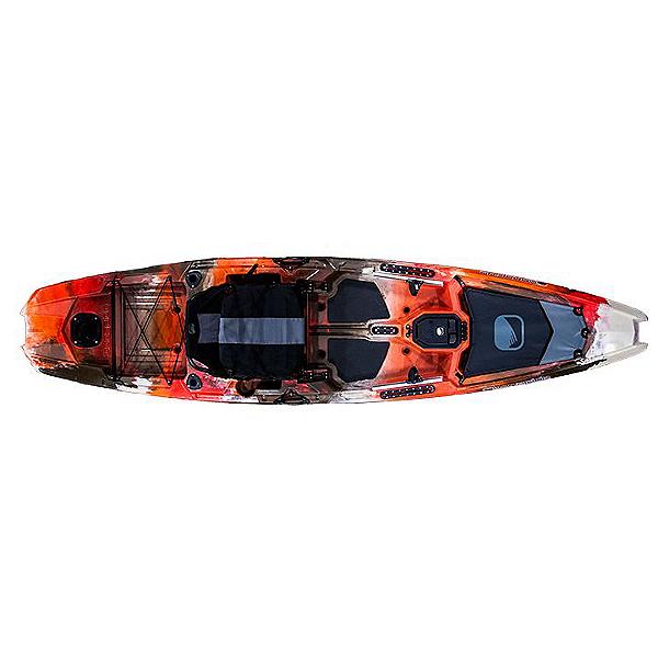 2020 Bonafide RS117 Limited Edition Fishing Kayak, , 600