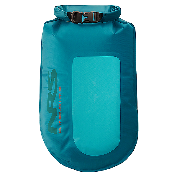 NRS Ether HydroLock Dry Sack 2 Liter, Blue, 600