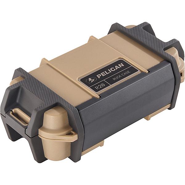 Pelican R20 Personal Utility Ruck Case, Tan, 600