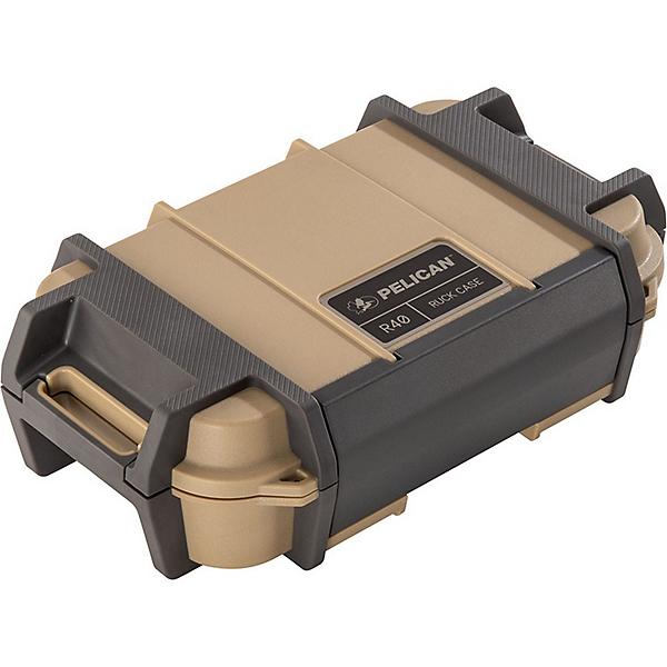 Pelican R40 Personal Utility Ruck Case, Tan, 600
