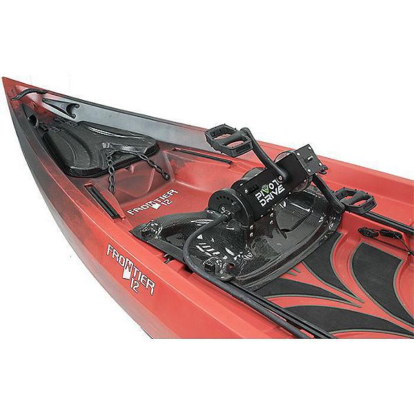 PIVOT Drive for NuCanoe Kayaks, , 600