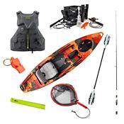 Feelfree Lure 11.5 Kayak Angler Package, , medium
