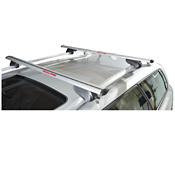 Malone AirFlow2 Roof Rack Aero Crossbars 65, , medium