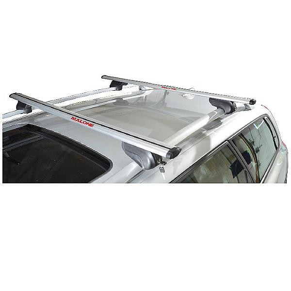 Malone AirFlow2 Roof Rack Aero Crossbars 65, , 600