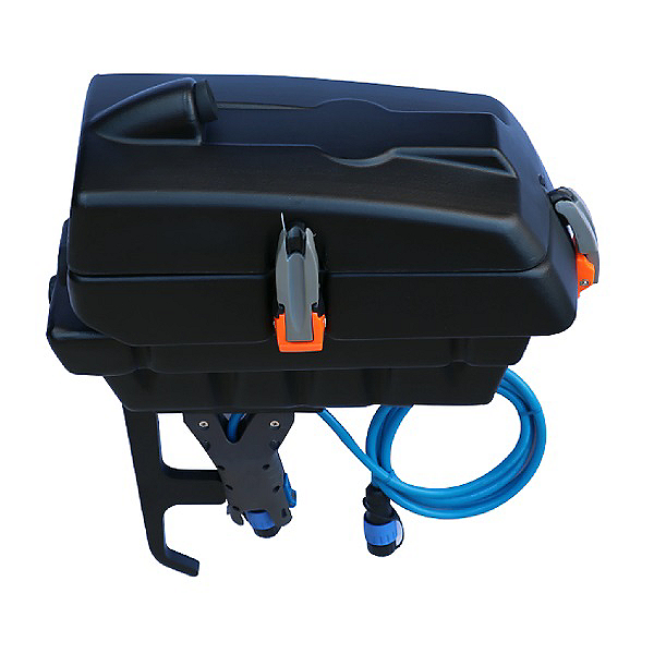 Bixpy Feelfree Kayak Pod Adapter 2021, , 600