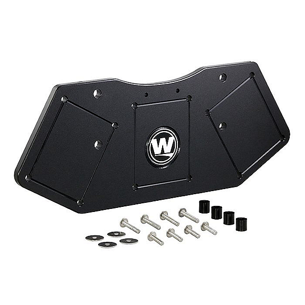 Wilderness Systems ATAK 140 Stern Mounting Plate, , 600