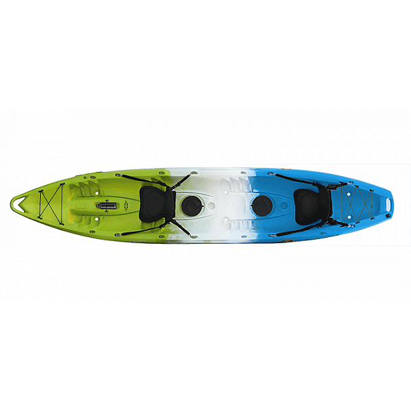 Feelfree Corona Tandem Kayak, Field and Stream, 600