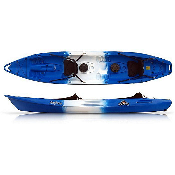 Feelfree Corona Tandem Kayak, , 600