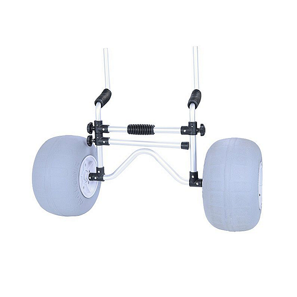 Malone Xpress TRX-S Cart with Beach Wheels, , 600