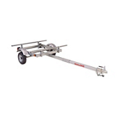 Malone EcoLight Base Trailer, , medium