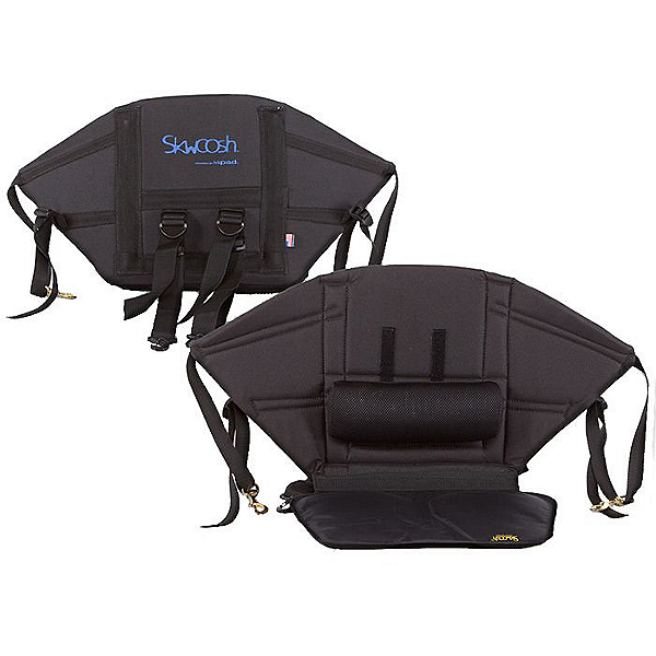 Skwoosh Comfort Back Seat with Lumbar 2020, , 600