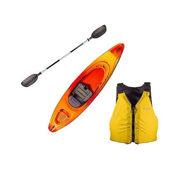 2020 Old Town Vapor 10 Kayak Package, , 600