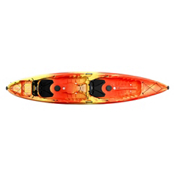 Perception Tribe 13.5 Tandem Kayak 2020, , medium