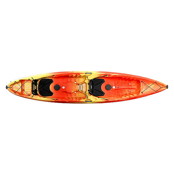 Perception Tribe 13.5 Tandem Kayak 2021, , 600