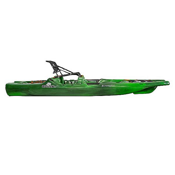 Perception Outlaw 11.5 Kayak 2021, , 600