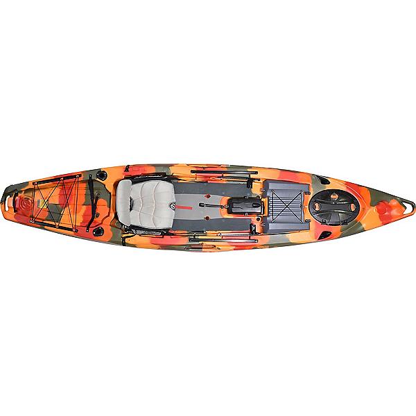 Feelfree Lure 13.5 V2 Fishing Kayak 2021, , 600