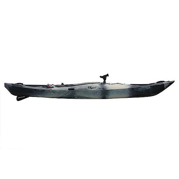 Riot Enduro 12 Angler Kayak - Camo, , 600