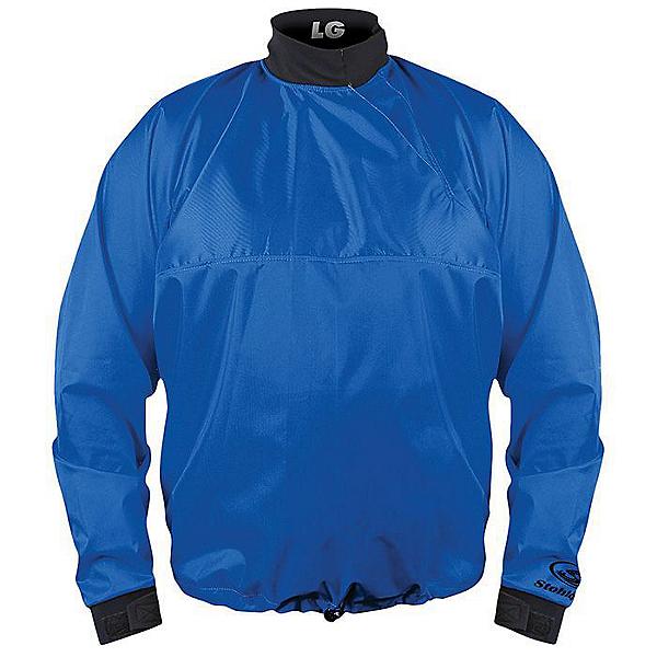 Stohlquist Spray Jacket - Blue, , 600