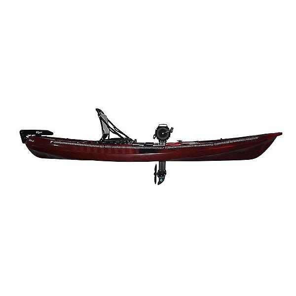 Riot Mako 12 Pedal Drive Kayak 2020, , 600