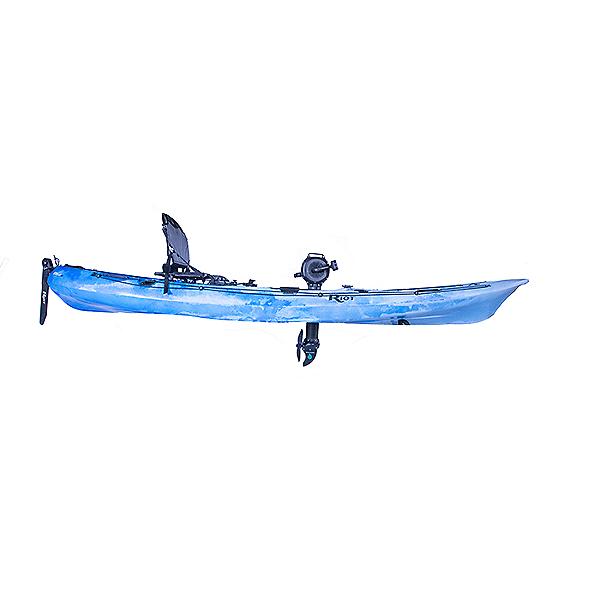 Riot Mako 12 Pedal Drive Kayak 2020 Sky, Sky, 600