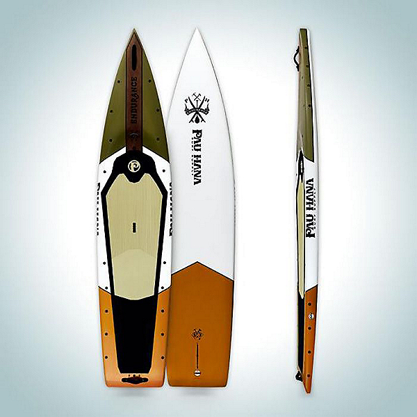 2020 Pau Hana Surf Supply - 12' 0 Endurance Paddle Board, , 600